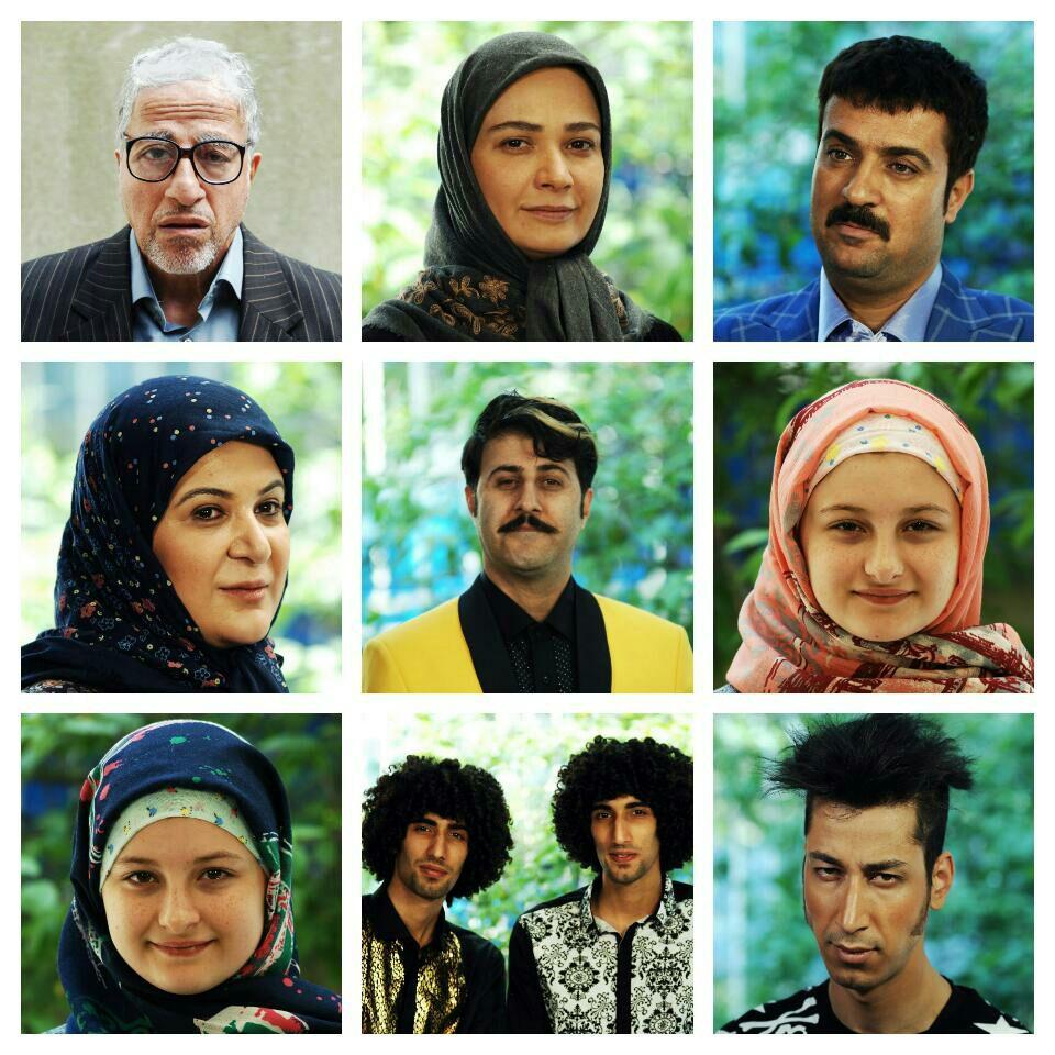 سریال تلویزیونی پایتخت 5 - سریال تلویزیونی پایتخت 5 با لینک مستقیم و به صورت رایگان