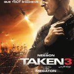 دانلود فیلم Taken 3 - دانلود فیلم Taken 3 تیکین 3 ربوده شده 3 دوبله فارسی