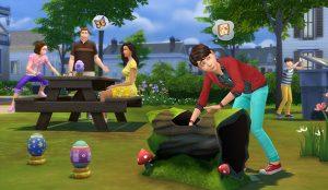 دانلود بازی شبیه سازی The Sims 4 Deluxe Edition برای PC با لینک مستقیم