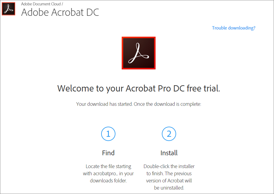 Adobe Acrobat Pro DC 2017.012.20098 ویرایش و ساخت فایلهای PDF