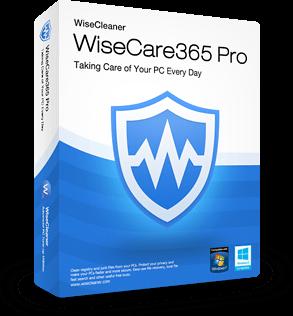 Wise Care 365 Pro 4.68 Build 452 بهینه سازی کامل ویندوز. دریافت از ایرانیان دانلود