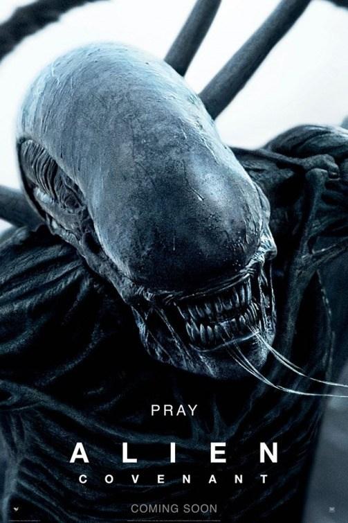 دانلود فیلم Alien Covenant بیگانه کاوننت - دانلود فیلم Alien Covenant بیگانه کاوننت دوبله