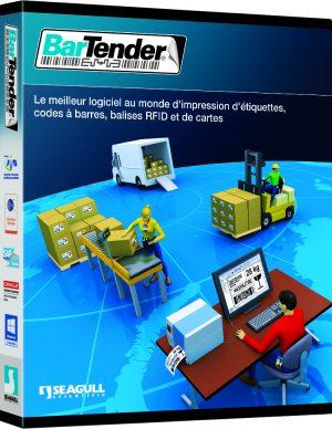 BarTender Enterprise Automation 2016 11.0.5.3132 نرم افزار طراحی لیبل و بارکد