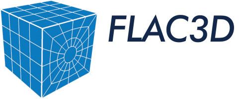 FLAC 3D