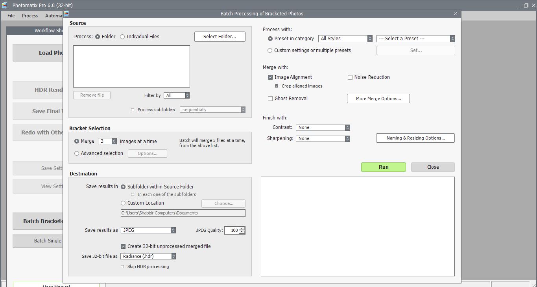 [R.360~SOFT] HDRSoft Photomatix Pro 424 aCOcFM + Serial