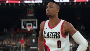 دانلود بازی NBA2K18 برای PC