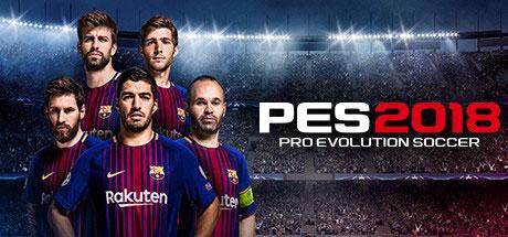 دانلود بازی PES2018 با لینک مستقیم بهمراه کرک معتبر CPY برای PC
