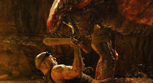 فیلم سرنوشت ریدیک The Chronicles of Riddick دوبله فارسی با لینک مستقیم