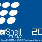 SAPIEN PowerShell Studio 2017 5.4.144 نرم افزار کد نویسی پاورشل ویندوز
