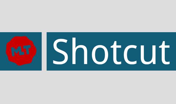 Shotcut 18.01.02 ویرایش حرفه ای فیلم ها. دانلود Shotcut 17.09.04