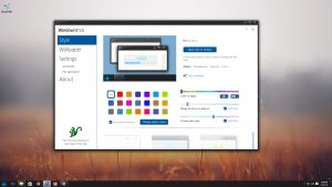 Stardock WindowBlinds 10.65 نرم افزار تغییر استایل ویندوز