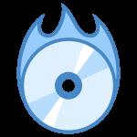 Free Any Burn 3.8 دانلود نرم افزار رایت آسان دیسک های CD و DVD