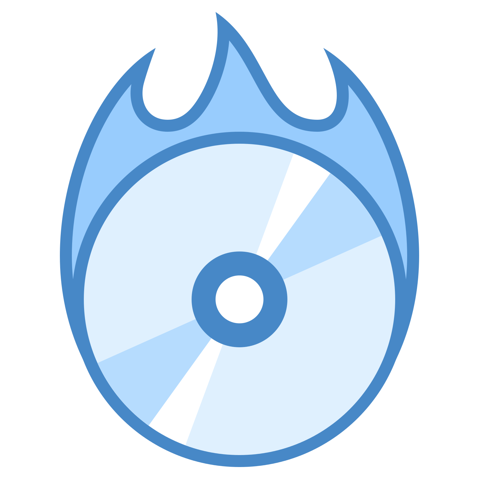 Free Any Burn 3.9 دانلود نرم افزار رایت آسان دیسک های CD و DVD
