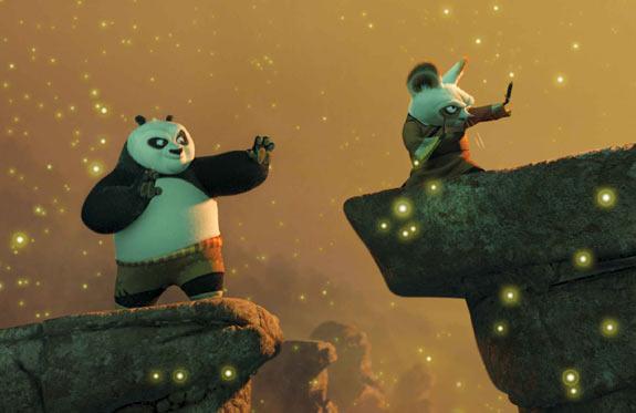 دانلود انیمیشن زیبای سریالی پاندای کونگ فو کار - دانلود انیمیشن زیبای سریالی پاندای کونگ فو کار دوبله فارسی