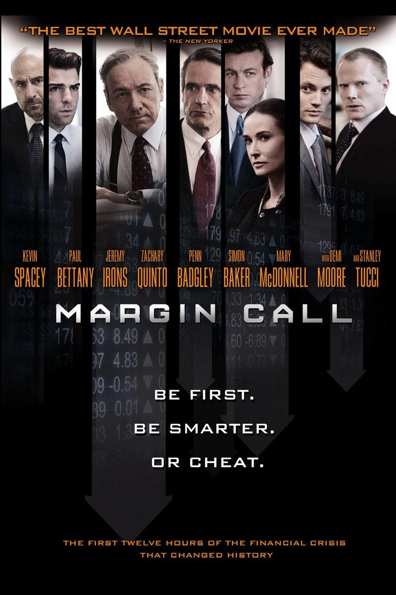 دانلود فیلم درخواست نهایی Margin Call - دانلود فیلم درخواست نهایی Margin Call دوبله فارسی