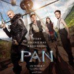 دانلود فیلم پن Pan - دانلود فیلم پن Pan دوبه فارسی با لینک مستقیم
