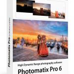 HDRsoft Photomatix Pro 6.0.3 دانلود نرم افزار ویرایش حرفه ای تصاویر