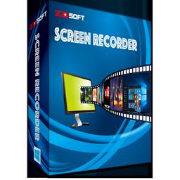 ZD Soft Screen Recorder 11.1.12 دانلود نرم افزار فیلم برداری از صفحه نمایش