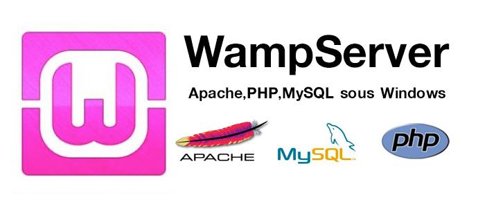 WampServer 3.1.0 نرم افزار وب سرور برای کامپیوتر. دانلود WampServer 3.1.0