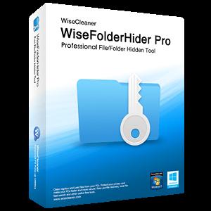 Wise Folder Hider Pro 4.22.157 دانلود نرم افزار مخفی سازی فایل ها و فولدرها