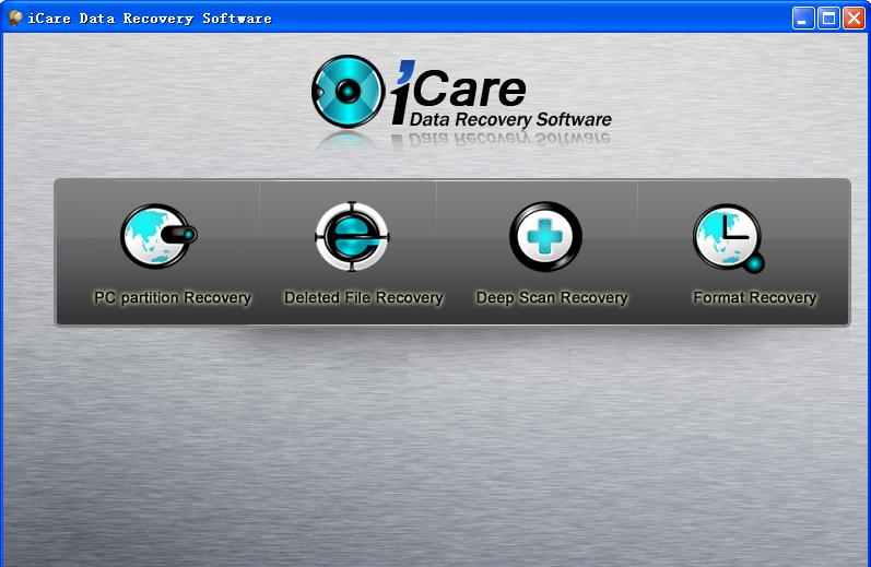 iCare Format Recovery Pro 6.0.2 دانلود نرم افزار بازیابی اطلاعات