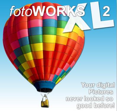FotoWorks XL 2 17.0.5 نرم افزار ویرایش آسان و حرفه ای تصاویر