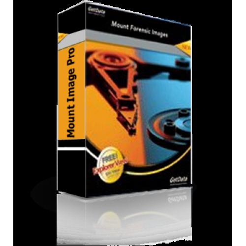 GetData Mount Image Pro 6.2.0.1691 نرم افزار ساخت فایل های ایمیج
