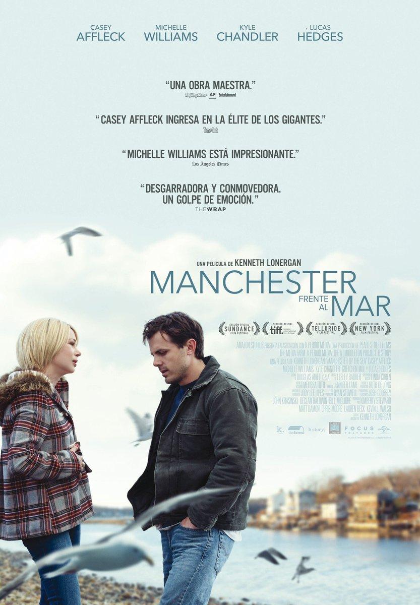 دانلود فیلم منچستر کنار دریا Manchester by the Sea دوبله فارسی
