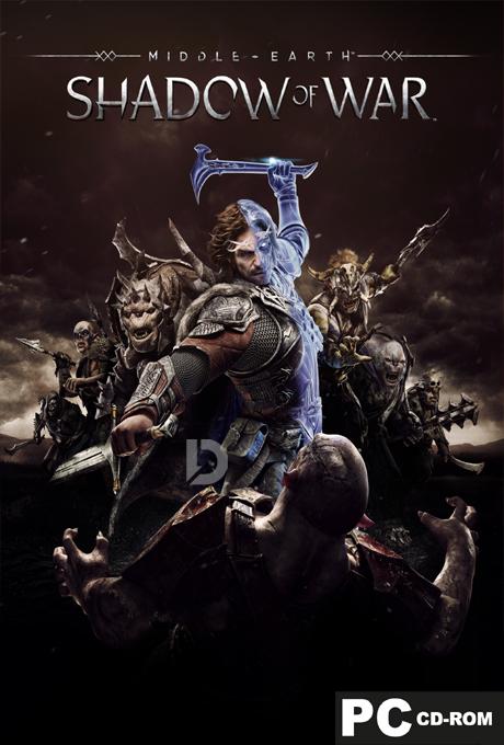 دانلود بازی Middle-earth Shadow of War برای PC