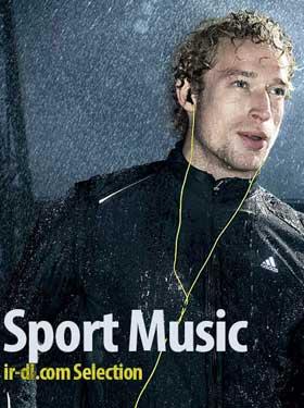 دانلود مجموعه آهنگ های بی کلام ریتمیک برای ورزش فیتنس باشگاه بدنسازی