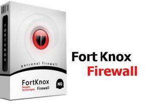 NETGATE FortKnox Personal Firewall 21.0.100.0 نرم افزار فایروال