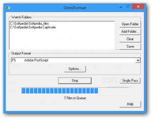 OmniFormat 18.0 دانلود نرم افزار تبدیل فرمت اسناد متنی به یکدیگر. دانلود OmniFormat
