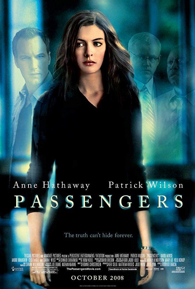 دانلود فیلم مسافران Passengers - دانلود فیلم مسافران Passengers دوبله فارسی