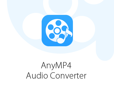 AnyMP4 Audio Converter 7.2.10 نرم افزار مبدل حرفه ای فایل های صوتی