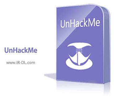 UnHackMe 9.30 Build 630 نرم افزار ضد هک و جاسوسی. دانلود UnHackMe