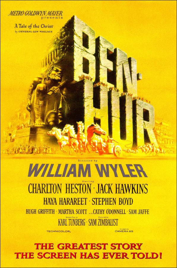 دانلود فیلم بن هور Ben-Hurر - دانلود فیلم بن هور Ben-Hur دوبله فارسی