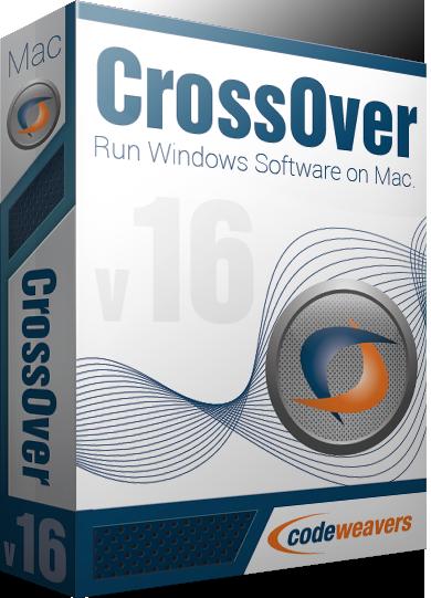 CrossOver 16.2.5 نرم افزار اجرای برنامه های ویندوز بر روی مک. دانلود CrossOver