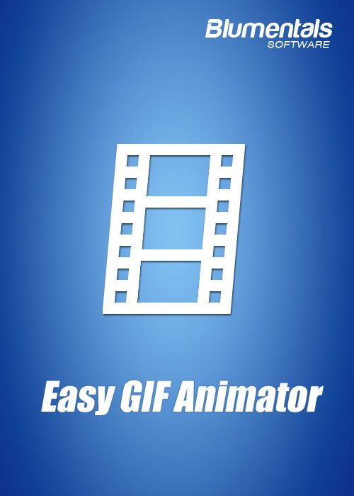 Blumentals Easy GIF Animator Pro 7.0.0.55 نرم افزار ساخت تصاویر GIF