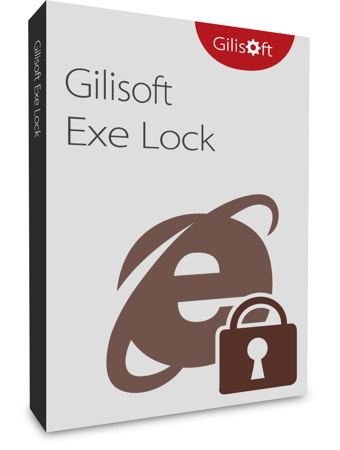 GiliSoft Exe Lock 5.2.0 دانلود نرم افزار قفل گذاری بر روی فایل ها در ویندوز
