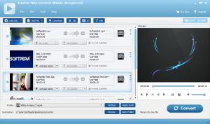 FonePaw Video Converter Ultimate 2.2.0 نرم افزار مبدل فرمت ویدئویی حرفه ای