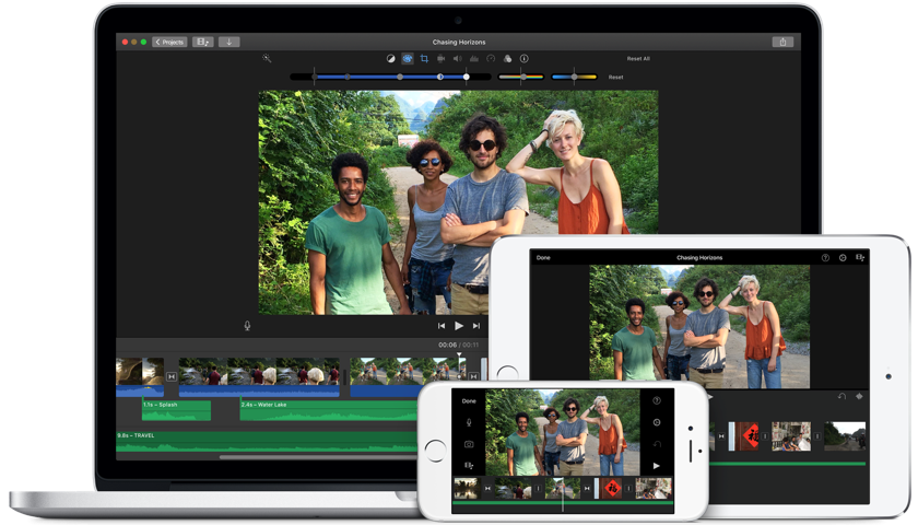 Imovie 10.1.6 made for what macos free