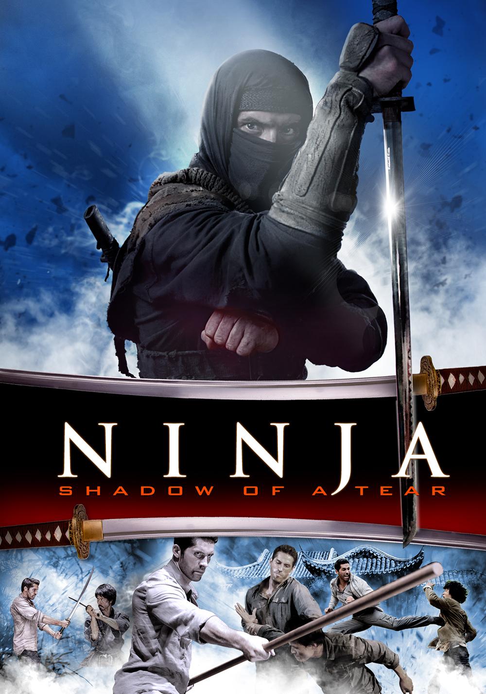 دانلود فیلم نینجا 2 سایه ترس Ninja Shadow of a Tear دوبله فارسی