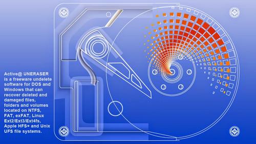 Active Uneraser Professional 10.0.3 نرم افزار ریکاوری پارتیشن ها و اطلاعات
