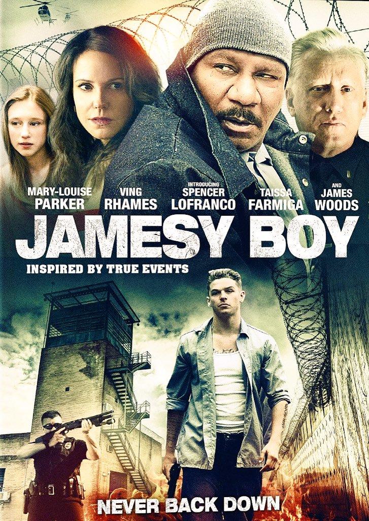 دانلود فیلم پسری به نام جیمز Jamesy Boy - دانلود فیلم پسری به نام جیمز Jamesy Boy دوبله