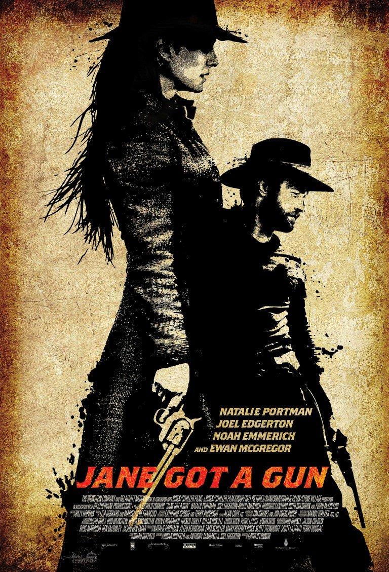 دانلود فیلم جین دست به اسلحه می برد - دانلود فیلم جین دست به اسلحه می برد دوبله فارسی