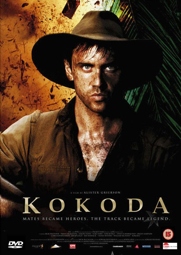 دانلود فیلم کاکودا Kokoda - دانلود فیلم کاکودا Kokoda دوبله فارسی