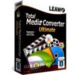 Leawo Total Media Converter Ultimate 7 نرم افزار مبدل حرفه ای مالتی مدیا