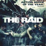 دانلود فیلم یورش The Raid - دانلود فیلم یورش The Raid دوبله فارسی