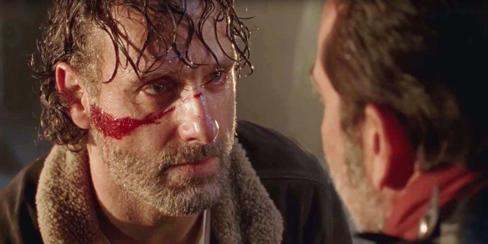 دانلود سریال مردگان متحرک The Walking Dead دوبله فارسی با لینک مستقیم