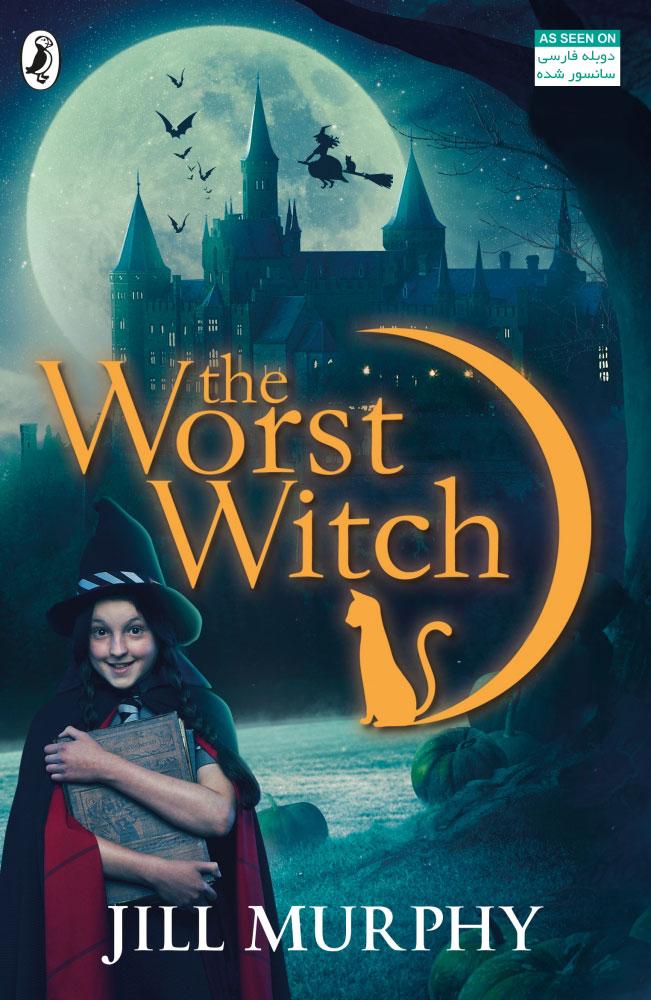 دانلود سریال بدترین جادوگر The Worst Witch دوبله فارسی با لینک مستقیم